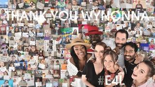 Thank You Wynonna Earp #E4L