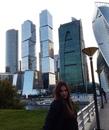 Алина Бабеева
