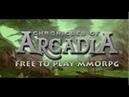 Chronicles of Arcadia Runes of Magic - Free to play MMORPG