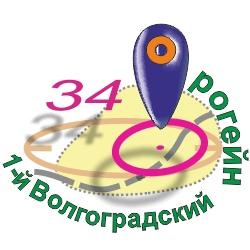 Афиша 1-й Волгоградский рогейн 2019