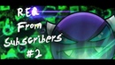 REQ From Subscribers 2 Geometry dash