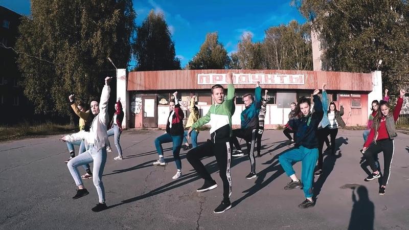 KD CREW \ Современные танцы в Кадуе. Старшая группа