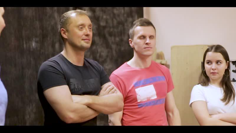 Актерское мастерство Я ЭТО Я педагог Гульнара Захарова