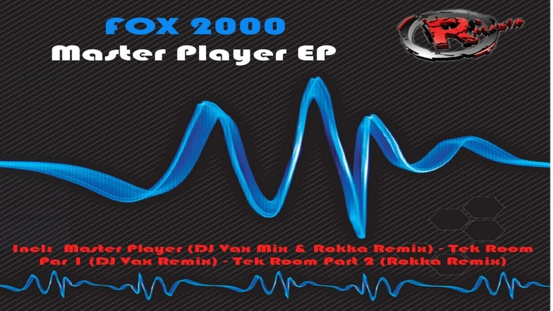 Fox 2000 Master Player Rokka Remix HD Official Records Mania