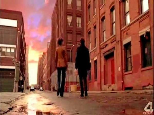 Joan Osborne What if God was one of us OST Vanilla sky