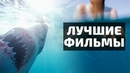 ТОП 5 ЛУЧШИХ ФИЛЬМОВ ПРО АКУЛ   Сёрфер души, Челюсти, Кон-Тики, Водная жизнь, Глубокое синее море