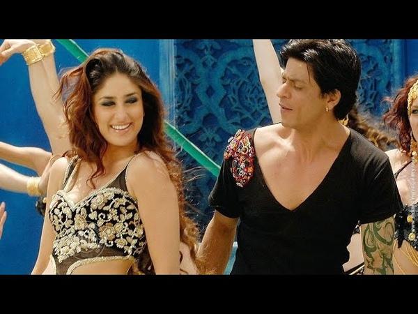 ИНДИЙСКИЕ клипы Bollywoob Шахрух кхан Карина Капур pardes Kareena Kapoor Shahrukh Khan