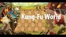 PvZ 2 Chinese Unused Kung Fu World Music