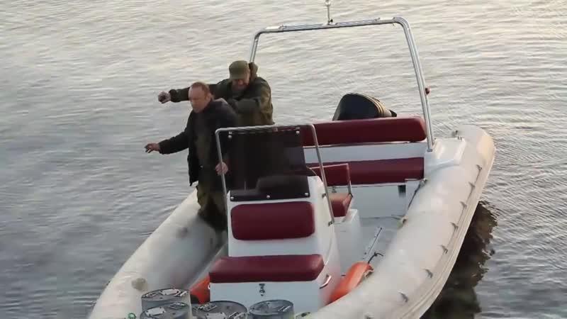 Рыбалка по-русски hs,fkrf gj-heccrb