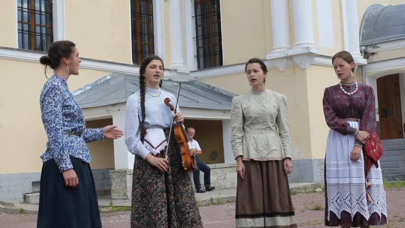 Закрытие сезона школы 2019. Семейная Артель Чечуриных