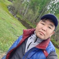 Семён Бутанаев