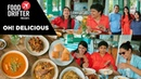 Oh! Delicious : Samantha Akkineni | Nandini Reddy | Oh! Baby