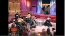 Драка Реперов на ток шоу Окна с Дмитрием Нагиевым 2002