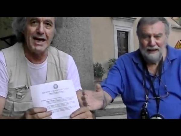 AlbaMediterranea Orazio Giorgio Ivan denuncia i più grandi evasori