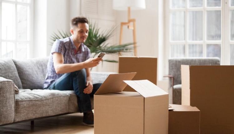 Выписаться из квартиры сколько времени занимает