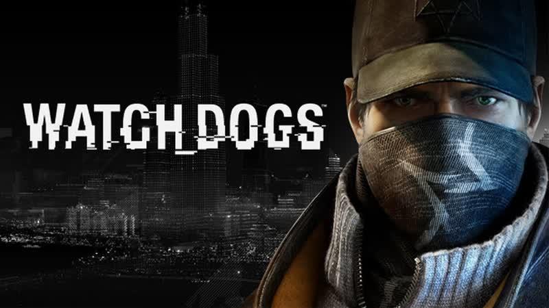 Arcano G S Watch Dogs 1