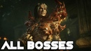 GEARS 5 All Bosses and Ending