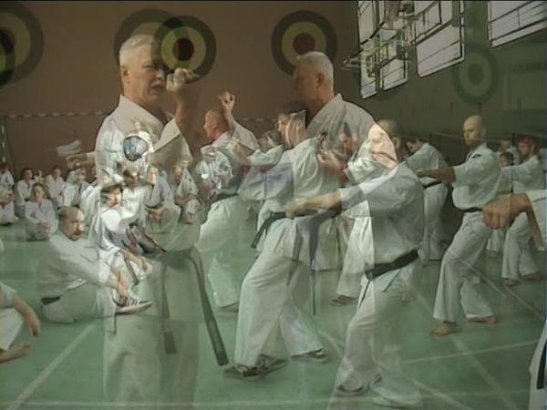 2006 В П Фомин Экзамен требования на 10 1 kyu 1