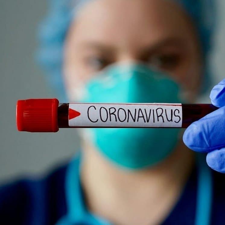 В Петровском районе за минувшие сутки официально подтверждён один случай заболевания коронавирусом