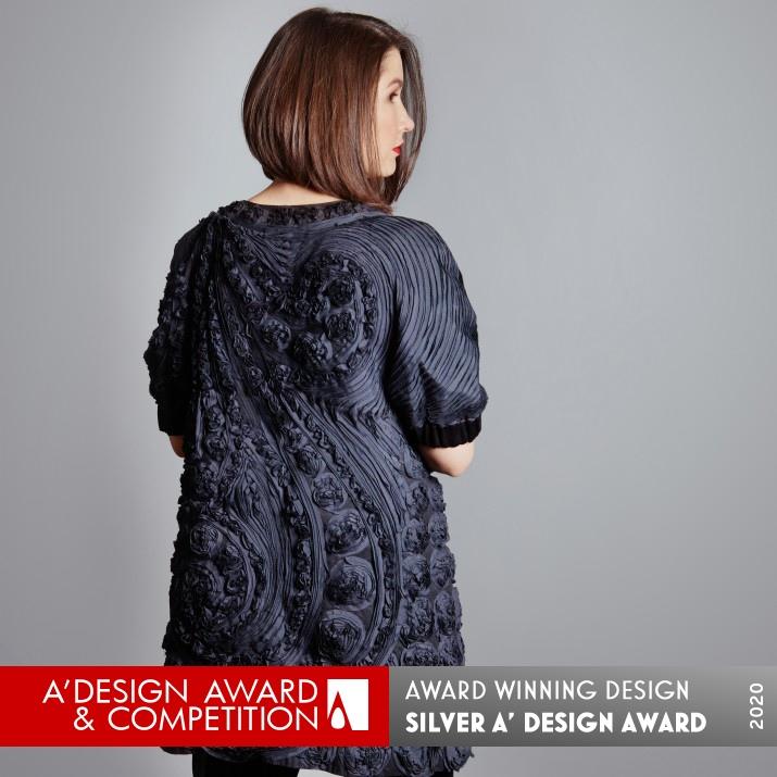The Great Silk Road Womenswear Collection by Alsu Biryukova
