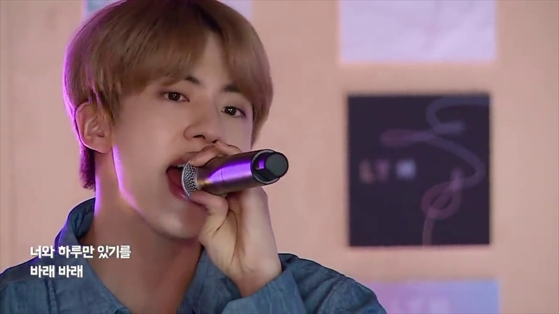 ARMYPEDIA BTS TALK SHOW│No More Dream (Live Band Ver.), Just One Day(하루만), I Like It(좋아요) Live