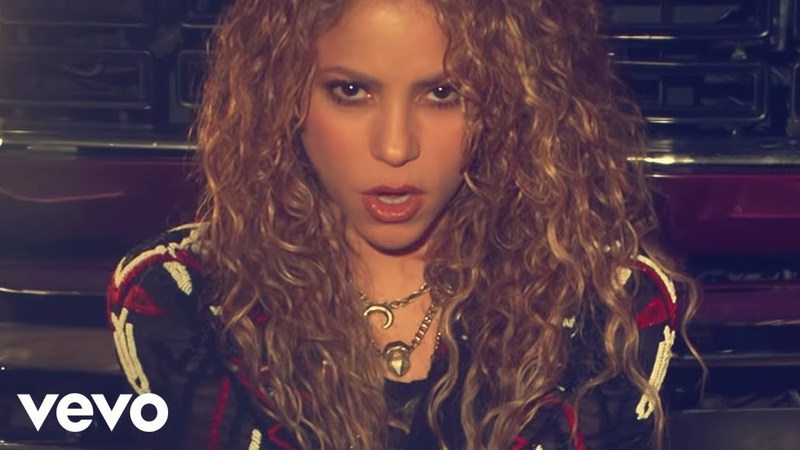 Shakira Maluma Clandestino Official Video
