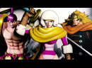 ONE PIECE PIRATE WARRIORS 4 - Whole Cake Island Pack DLC Trailer - PS4/XB1/NSW/PC