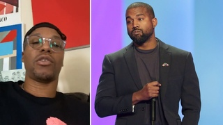 Lupe Fiasco GOES IN On Kanye West After Extended Twitter Rant & Grammy In The Toilet