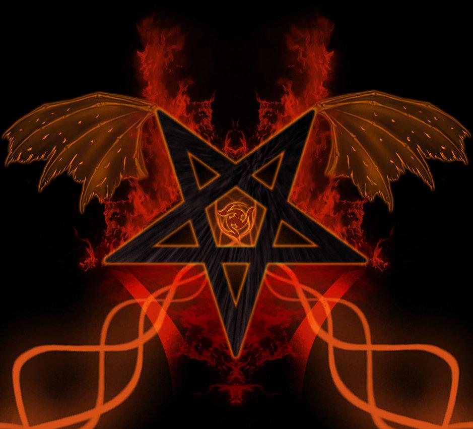 продолжения символы ада картинки глазурь, которая будет