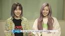 KHAN's Best Moments Euna Kim Minju 💖