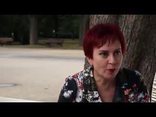 Darya sieht rot 😡 - Begegnung mit einer russischen KP-Reporterin ¦ IM GESPRÄCH
