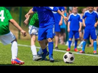Круглый стол о развитии детского спорта LIVE!