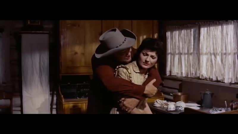 Jubal 1956 Türkçe Dublaj Yabancı Western Filmi Full Film İzle YouTube