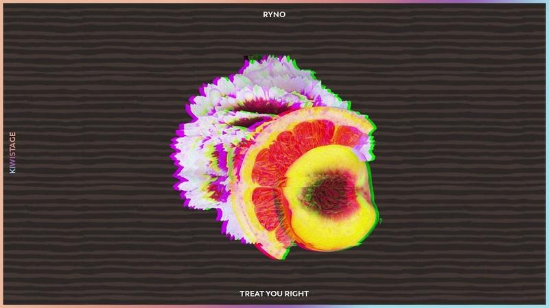 Ryno Treat You Right Disco House