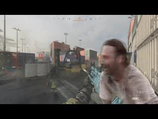 "My first modern warfare video """" feedback is welcome. Modern Warfare"