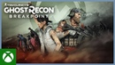 Tom Clancy's Ghost Recon Breakpoint: Resistance Trailer | Ubisoft [NA]