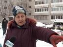 Зареченский двор охраняет банда снеговиков