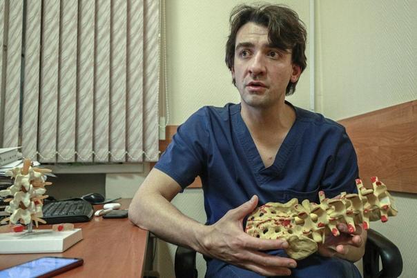 Нейрохирург Алексей Кащеев - Страница 2 FEySCgXyie0