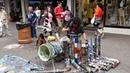 Electrónica callejera Costa Rica Pura Vida