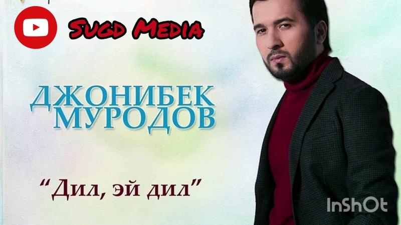 Jonibek Murodov Dil e Dil new song 24.08.2019 JM.COMPANY