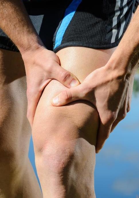 Некоторые лекарства могут привести к более частым судорогам в ногах.