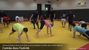 Vincent Rusquet Atelier de pratique lutte partie pratique Vidéo 2 6