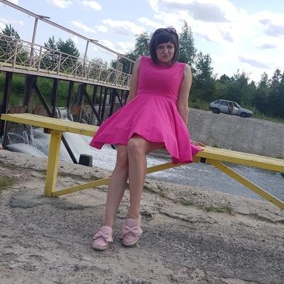 Ольга Зык