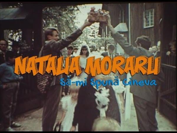 Natalia Moraru Să mi spună cineva Official Video 2019