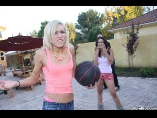Kacey Jordan (Shot From The Free Throw!)