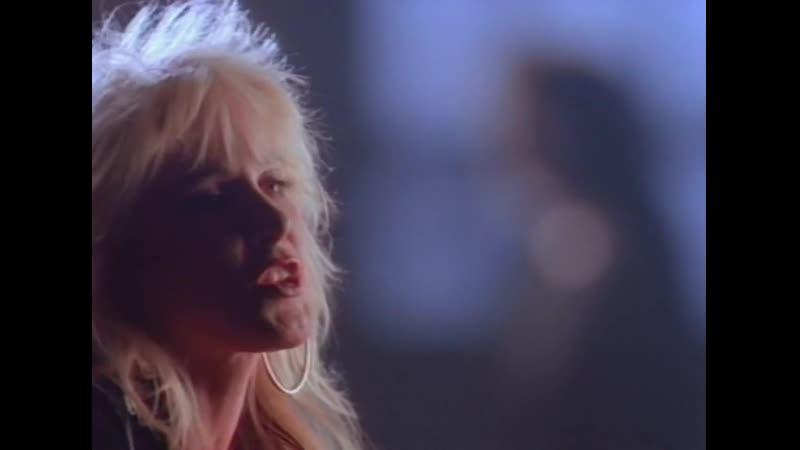 Lita Ford and Ozzy Osbourne Close my eyes forever 1988