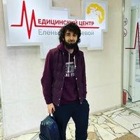 Ахмедов Забит