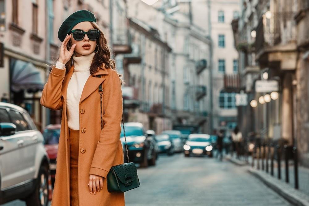 Квинтэссенция стиля: модные головные уборы 2020, которые подходят всем