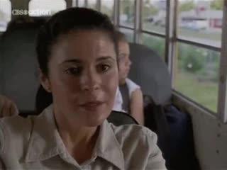 Угон школьного автобуса _ Sudden Terror_ The Hijacking of School Bus #17