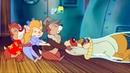 Чип и Дейл спешат на помощь - Серия 57, Сыру - мир | Мультфильм Disney